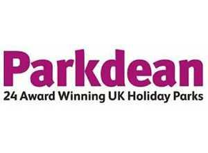 parkdean best voucher codes